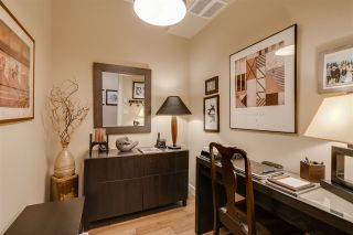 Photo 14: 110 8258 207A STREET in Langley: Willoughby Heights Condo for sale : MLS®# R2408485