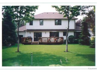 Photo 20: 209 TERRANCE Place in WINNIPEG: Birdshill Area Residential for sale (North East Winnipeg)  : MLS®# 1507760