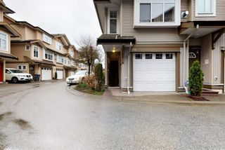 """Photo 2: 201 9580 PRINCE CHARLES Boulevard in Surrey: Queen Mary Park Surrey Townhouse for sale in """"BRITTANY LANE"""" : MLS®# R2552173"""