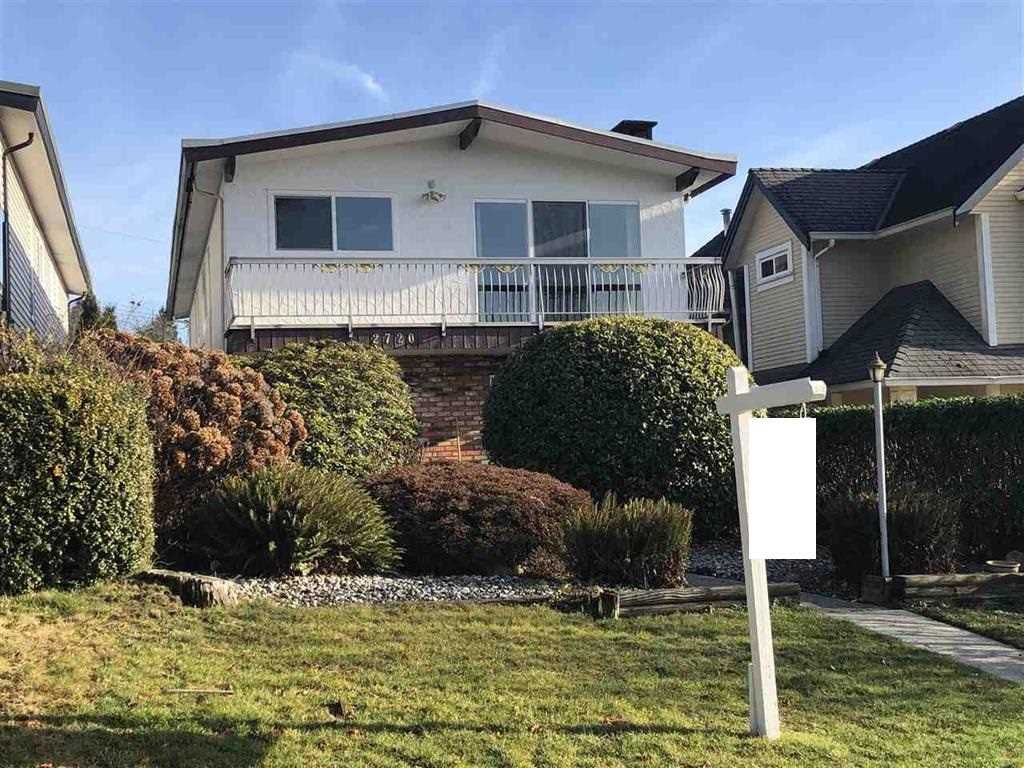 Main Photo: 2720 EASTERN Avenue in North Vancouver: Upper Lonsdale House for sale : MLS®# R2423879