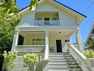 Photo 1: 1415 Monterey Ave in VICTORIA: OB South Oak Bay House for sale (Oak Bay)  : MLS®# 773110