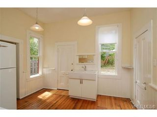 Photo 8: 120 St. Lawrence St in VICTORIA: Vi James Bay House for sale (Victoria)  : MLS®# 693945