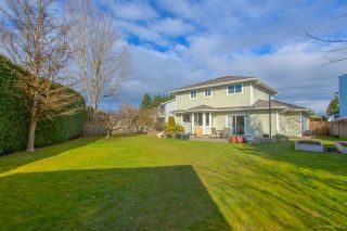 Photo 34: 20280 94B Avenue in Langley: Walnut Grove House for sale : MLS®# R2537496