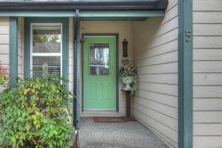 Photo 4: 5 4570 West Saanich Rd in : SW Royal Oak House for sale (Saanich West)  : MLS®# 859160