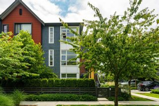 """Photo 2: 49 2358 RANGER Lane in Port Coquitlam: Riverwood Townhouse for sale in """"FREEMONT"""" : MLS®# R2598599"""