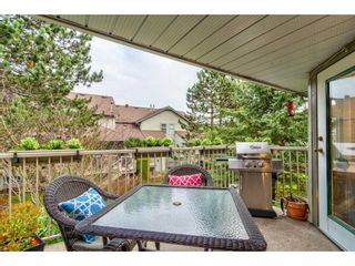 """Photo 9: 112 13900 HYLAND Road in Surrey: East Newton Townhouse for sale in """"Hyland Grove"""" : MLS®# R2336743"""