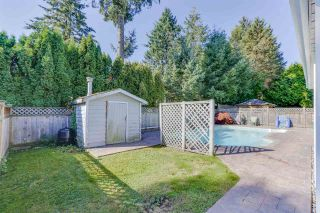 Photo 23: 15474 92A Avenue in Surrey: Fleetwood Tynehead House for sale : MLS®# R2490955