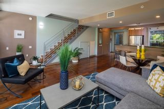 Photo 11: DOWNTOWN Condo for sale : 2 bedrooms : 321 10TH AVE #210 in San Diego