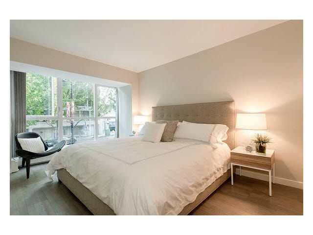 Photo 10: Photos: 202 1388 HOMER Street in Vancouver: Yaletown Condo for sale (Vancouver West)  : MLS®# V1089754