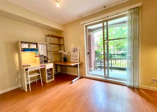"""Photo 10: 102 10455 UNIVERSITY Drive in Surrey: Whalley Condo for sale in """"D'Cor B"""" (North Surrey)  : MLS®# R2591756"""