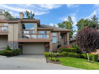 """Photo 2: 4 35931 EMPRESS Drive in Abbotsford: Abbotsford East Townhouse for sale in """"Majestic Ridge"""" : MLS®# R2510144"""