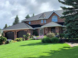 Photo 3: 252 Estate Drive: Sherwood Park House for sale : MLS®# E4261385
