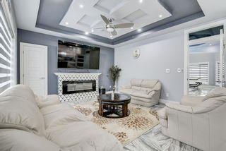 Photo 7: 2455 ASHCRAFT Crescent in Edmonton: Zone 55 House for sale : MLS®# E4233244