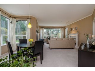 """Photo 4: 105 32120 MT WADDINGTON Avenue in Abbotsford: Abbotsford West Condo for sale in """"~The Laurelwood~"""" : MLS®# R2151840"""