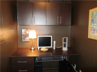 """Photo 9: 402 3278 HEATHER Street in Vancouver: Cambie Condo for sale in """"HEATHERSTONE"""" (Vancouver West)  : MLS®# V906355"""