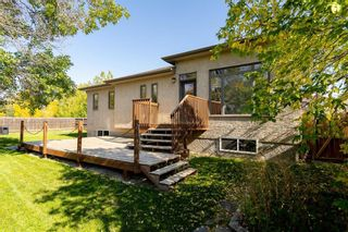 Photo 32: 31 Brittany Drive in Winnipeg: Charleswood Residential for sale (1G)  : MLS®# 202123181