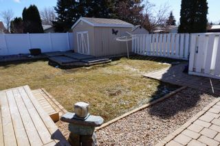Photo 17: 281 Stradford Street in : Crestview Single Family Detached for sale