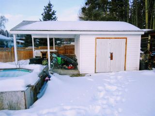 Photo 9: 8344 CINCH Loop in Prince George: Western Acres House for sale (PG City South (Zone 74))  : MLS®# R2337387