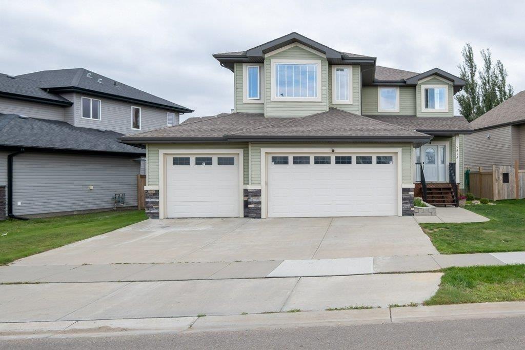 Main Photo: 9513 84 Avenue W: Morinville House for sale : MLS®# E4262602