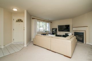 """Photo 6: 5 2223 ST JOHNS Street in Port Moody: Port Moody Centre Townhouse for sale in """"PERRY'S MEWS"""" : MLS®# R2542519"""