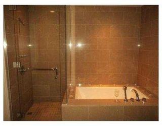 Photo 8: # 3801 1111 ALBERNI ST in Vancouver: Condo for sale : MLS®# V853191