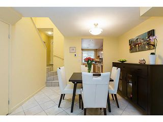Photo 8: 8116 RIEL PLACE in Vancouver East: Champlain Heights Condo for sale ()  : MLS®# V1132805