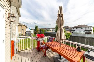 Photo 33: 17 18230 104A Street in Edmonton: Zone 27 Townhouse for sale : MLS®# E4250224