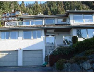 "Photo 1: 100 KELVIN GROVE Way in Lions_Bay: Lions Bay House for sale in ""KELVIN GROVE"" (West Vancouver)  : MLS®# V693097"