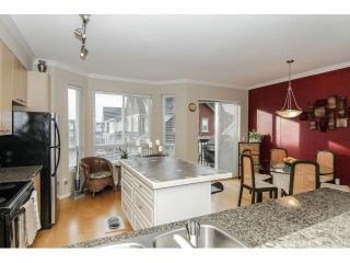 """Photo 10: 52 7155 189 Street in Surrey: Clayton Townhouse for sale in """"BACARA"""" (Cloverdale)  : MLS®# F1420610"""