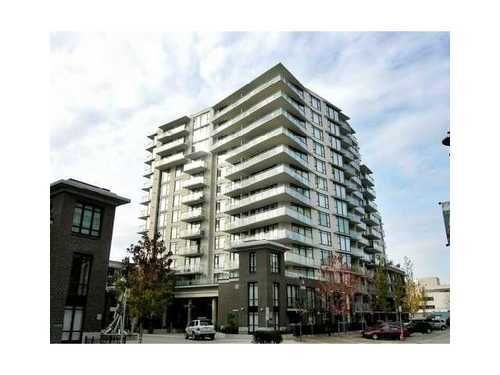Main Photo: 307 175 1ST Street in North Vancouver: Lower Lonsdale Home for sale ()  : MLS®# V825167