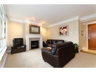 """Photo 3: 504 4685 VALLEY Drive in Vancouver: Quilchena Condo for sale in """"MARGUERITE HOUSE I"""" (Vancouver West)  : MLS®# V891837"""