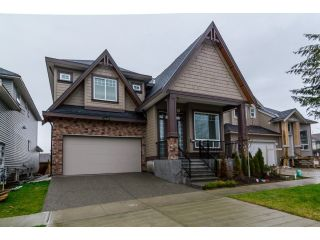 Photo 1: 18383 67 Avenue in Surrey: Cloverdale BC House for sale (Cloverdale)  : MLS®# F1431639