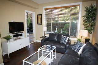 """Photo 3: 122 8288 207A Street in Langley: Willoughby Heights Condo for sale in """"YORKSON CREEK"""" : MLS®# R2212357"""