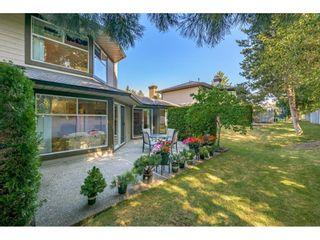 "Photo 32: 144 16080 82 Avenue in Surrey: Fleetwood Tynehead Townhouse for sale in ""Ponderosa Estates"" : MLS®# R2604056"