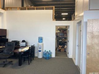Photo 3: R 5 South Plains Road West in Emerald Park: Commercial for lease : MLS®# SK828617