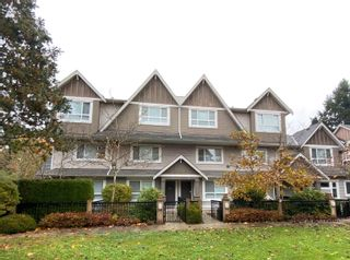 Main Photo: 2 9288 KEEFER Avenue in Richmond: McLennan North Townhouse for sale : MLS®# R2628746