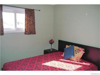 Photo 9: 240 Le Maire Street in Winnipeg: Grandmont Park Residential for sale (1Q)  : MLS®# 1626240