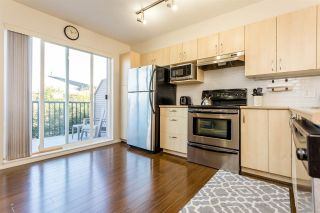 """Photo 3: 85 15155 62A Avenue in Surrey: Sullivan Station Townhouse for sale in """"Oaklands"""" : MLS®# R2107813"""