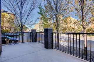 Photo 27: 141 24 Avenue SW in Calgary: Mission Row/Townhouse for sale : MLS®# A1152822