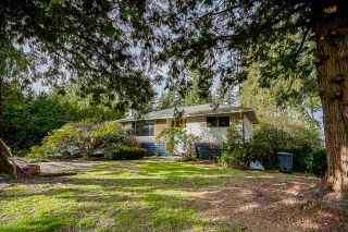 Photo 1: 16285 28 Avenue in Surrey: Grandview Surrey House for sale (South Surrey White Rock)  : MLS®# R2549809