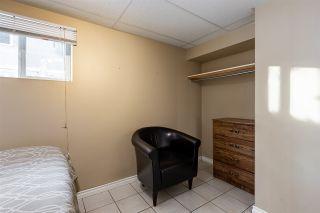 Photo 38: 11142 72 Avenue in Edmonton: Zone 15 House for sale : MLS®# E4226704