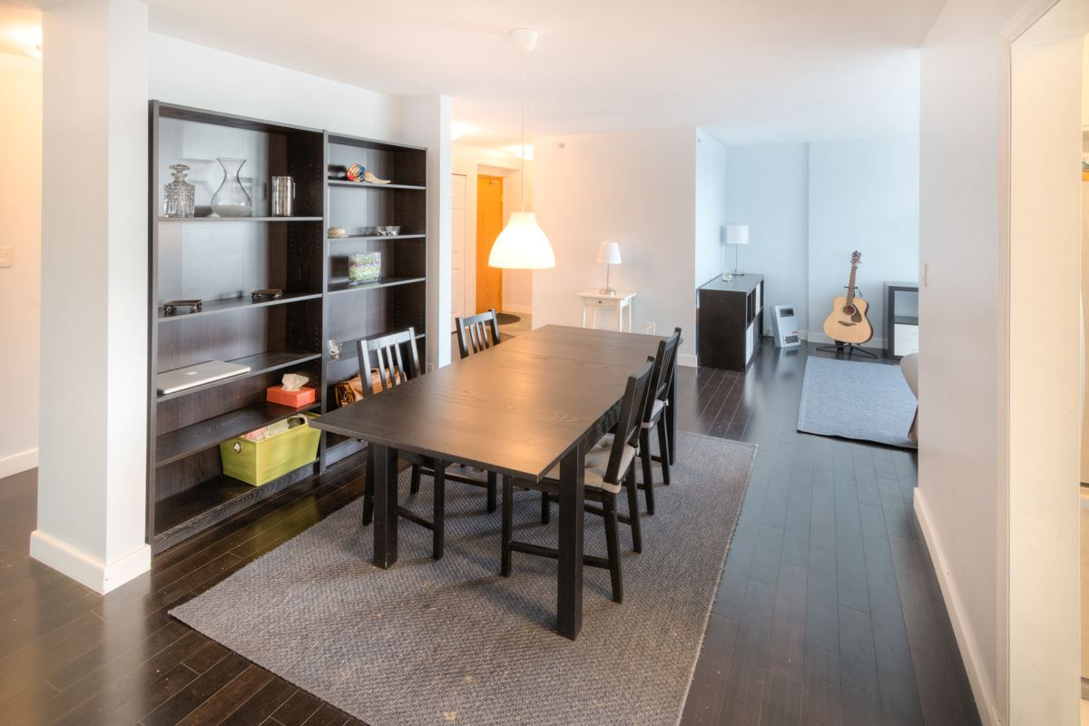 """Photo 2: Photos: 503 328 CLARKSON Street in New Westminster: Downtown NW Condo for sale in """"Highbourne Towers"""" : MLS®# R2012912"""