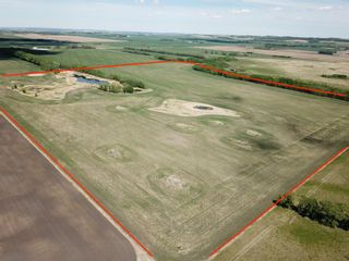 Main Photo: On Range Road 273: Rural Red Deer County Agriculture for sale : MLS®# A1119241