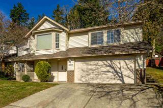 Photo 1: 2889 CROSSLEY Drive in Abbotsford: Abbotsford West House for sale : MLS®# R2436257