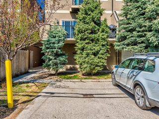 Photo 28: 2 1936 24A Street SW in Calgary: Richmond Row/Townhouse for sale : MLS®# A1127326