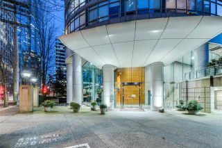 """Photo 34: 2304 1200 ALBERNI Street in Vancouver: West End VW Condo for sale in """"Palisades"""" (Vancouver West)  : MLS®# R2587109"""