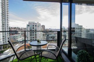 """Photo 12: 1307 151 W 2ND Street in North Vancouver: Lower Lonsdale Condo for sale in """"The Sky"""" : MLS®# R2439963"""