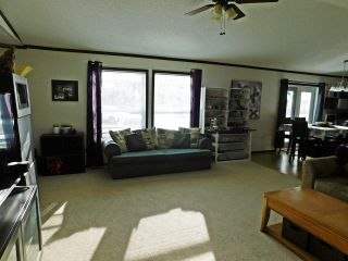 Photo 8: 57102 Rg Rd 231: Rural Sturgeon County Manufactured Home for sale : MLS®# E4236453