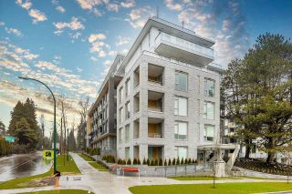 """Photo 18: 508 389 W 59TH Avenue in Vancouver: South Cambie Condo for sale in """"Belpark By Intracorp"""" (Vancouver West)  : MLS®# R2437051"""