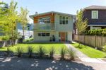 Property Photo: 4094 19TH AVE W in Vancouver